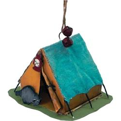 GSI Outdoors Outside / Inside Ornament - Prospectors Tent-Not Applicable