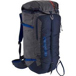 Patagonia Descensionist Pack 40L-Navy Blue