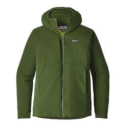 Patagonia Nano-Air Hoody - Mens-Glades Green