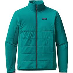 Patagonia Nano-Air Light Hybrid Jacket - Mens-True Teal