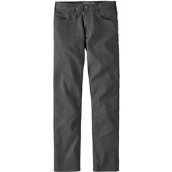 "Patagonia Performance Twill Jeans, Reg, 32"" Inseam - Mens-Forge Grey"