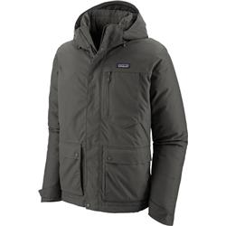 Patagonia Topley Jacket - Mens-Forge Grey