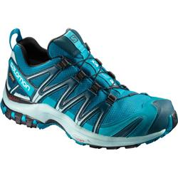 Salomon XA Pro 3D GTX - Tahitian Tide / Eggshell Blue / Reflect - Womens-Not Applicable