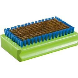 Dakine Brass Tuning Brush-Green