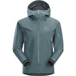 Arcteryx Beta LT Jacket - Mens-Neptune