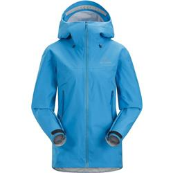 Arcteryx Beta LT Jacket - Womens-Baja