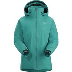 Arcteryx Fission SV Jacket - Womens-Illusion