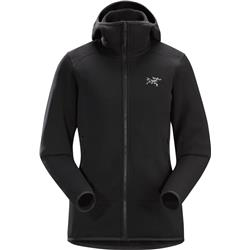 Arcteryx Kyanite Hoody - Womens-Black