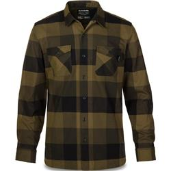 Dakine Underwood Flannel - Mens-Tarmac