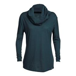 Aria LS Funnel - Womens