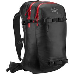 Arcteryx Voltair 30 Backpack-Black