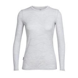 Tech Lite LS Crewe - Mtn Threads - Womens