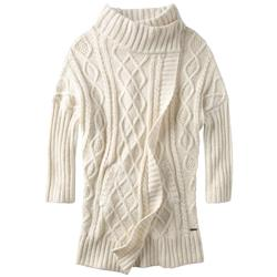 Prana Delaney Duster - Womens-Winter
