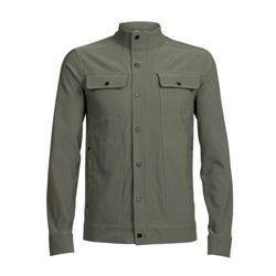 Utility Softshell Jacket - Mens