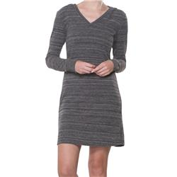 Kuhl Amaranta Sweater Dress - Womens-Pavement