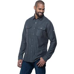 Kuhl Descendr LS - Mens-Boulder