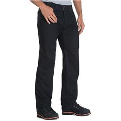 "Kuhl Easy Rydr Pant, 30"" Inseam - Mens-Black n Blue"