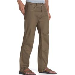 "Kuhl Easy Rydr Pant, 34"" Inseam - Mens-Dark Khaki"