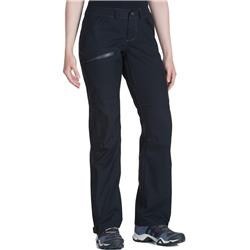 "Kuhl Jetstream Rain Pant, 30"" Inseam - Womens-Black"