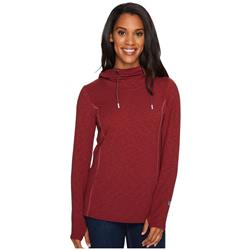 Kuhl Kanyon Hoody - Womens-Raisin
