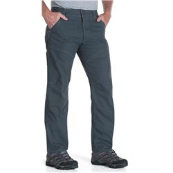 "Kuhl The Lawless Pants, 34"" Inseam - Mens-Carbon"