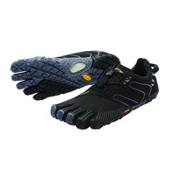 Vibram Five Fingers V-Trail - Black / Grey  - Womens-Not Applicable