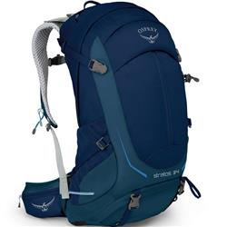 Osprey Stratos 34 - Mens-Eclipse Blue