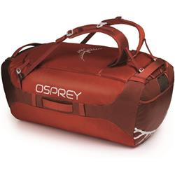 Osprey Transporter 130-Ruffian Red