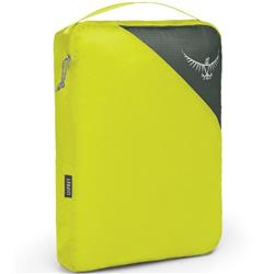 Osprey Ultralight Packing Cube - Large-Electric Lime