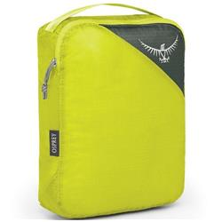 Osprey Ultralight Packing Cube - Medium-Electric Lime