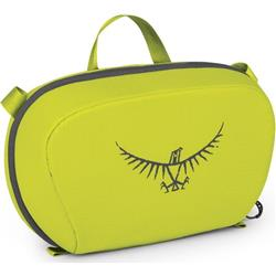 Osprey Ultralight Toiletry Kit-Electric Lime