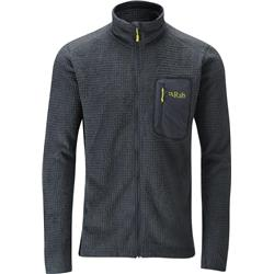 Rab Alpha Flash Jacket - Mens-Beluga