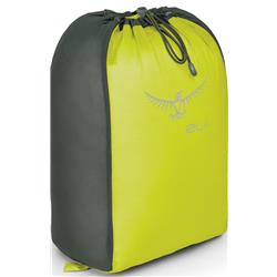 Osprey Ultralight Stretch Stuff Sack 12-Electric Lime
