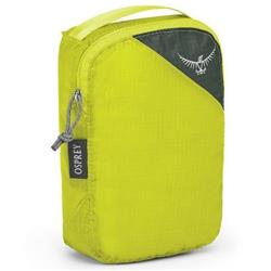 Osprey Ultralight Packing Cube - Small-Electric Lime