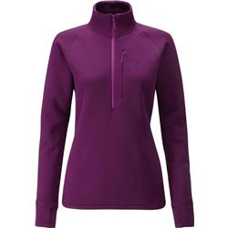 Rab Power Stretch Pro Pull-On - Womens-Berry