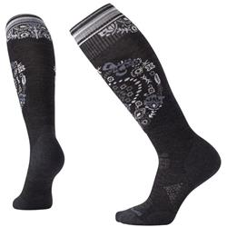 PhD Ski Light Elite Pattern Socks - Womens