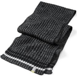 Smartwool Thunder Creek Scarf-Charcoal