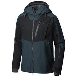 Mountain Hardwear FireFall Jacket - Mens-Blue Spruce