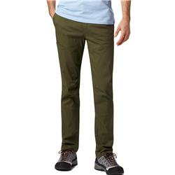 "Mountain Hardwear Hardwear AP Pants, 34"" Inseam - Mens-Dark Army"