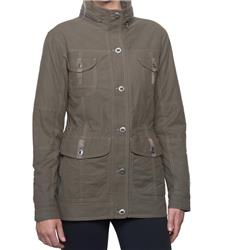 Kuhl Rekon Lined Jacket - Womens-Sage