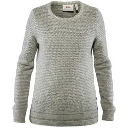 Ovik Structure Sweater - Womens