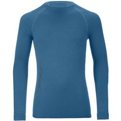 Ortovox 230 Competition LS - Mens-Blue Sea