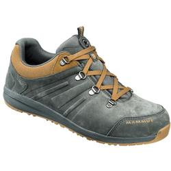 Mammut Chuck Low - Mens-Graphite / Timber