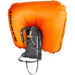 Mammut Flip Removable Airbag 3.0 22L - SET with AirBag-Graphite