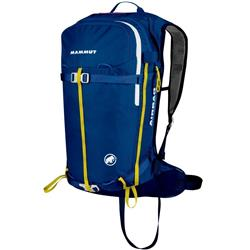 Mammut Flip Removable Airbag 3.0 22L - SET with AirBag-Ultramarine / Marine