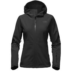 The North Face Apex Flex GTX Jacket - Womens-TNF Black