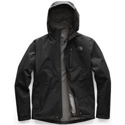 The North Face Dryzzle Jacket - Mens-TNF Black
