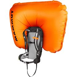Mammut Light Removable Airbag 3.0 28L - SET with AirBag-Graphite