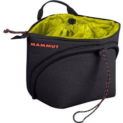 Mammut Magic Boulder Chalk Bag-Black