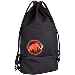 Mammut Magic Gym Bag-Black